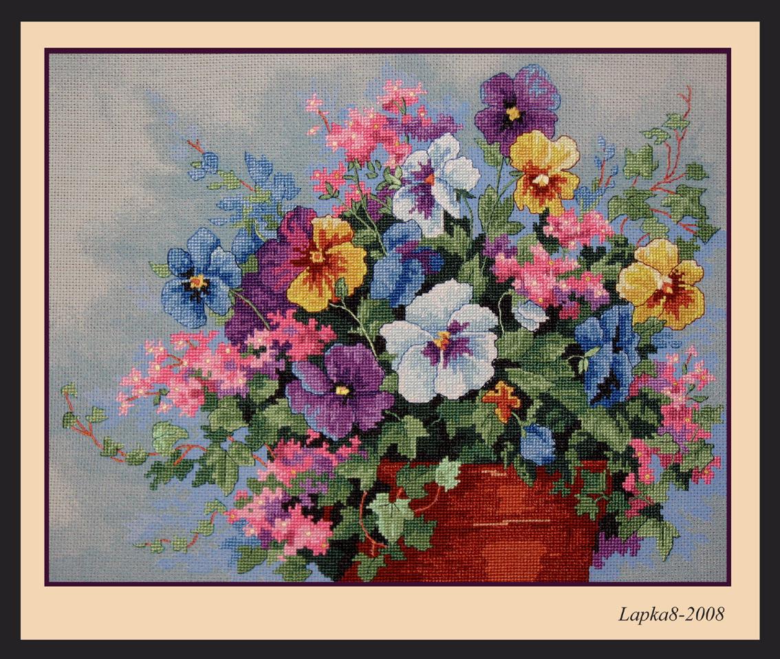 10 - фсё. Растения (в основном цветы)