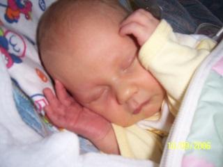 Сладкий сон.. Спящие дети