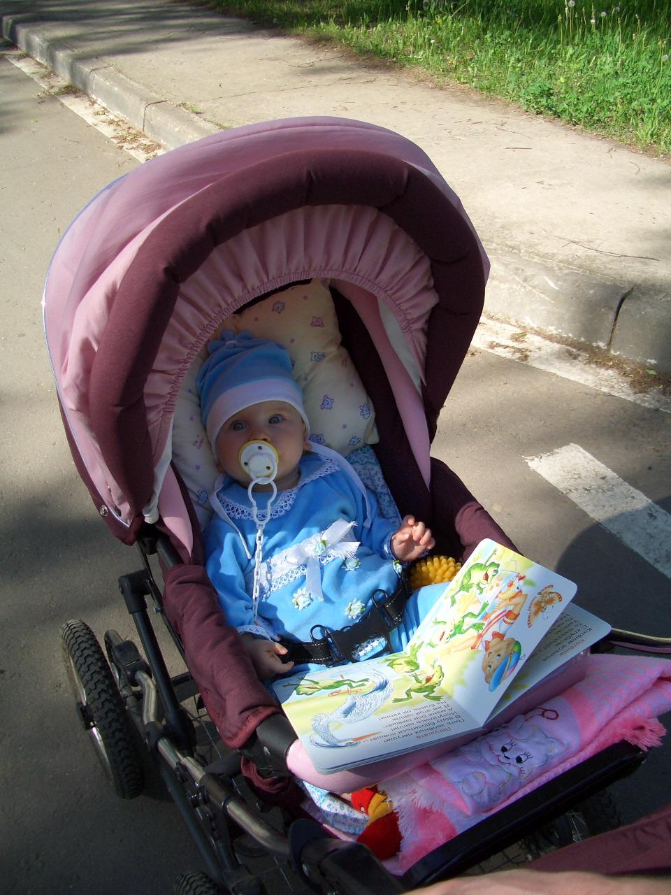 рождения картинки маленьких малышей в коляске баклосан оказывает действия