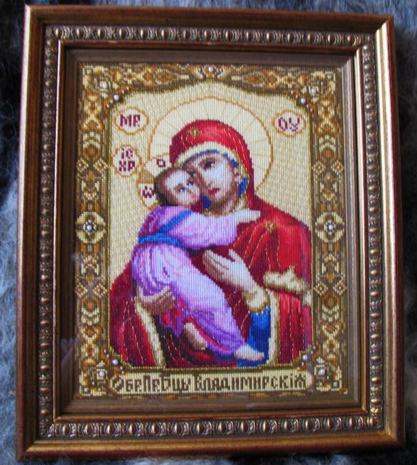 Икона. Иконы и библейские сюжеты