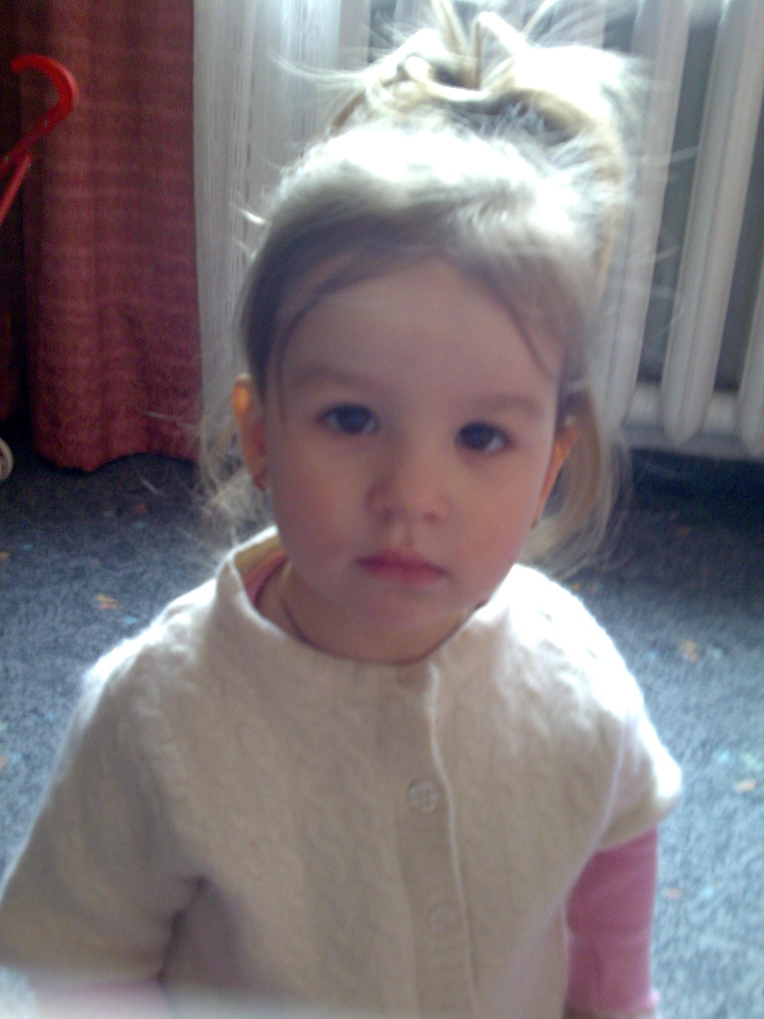 Аришка!. Детские портреты