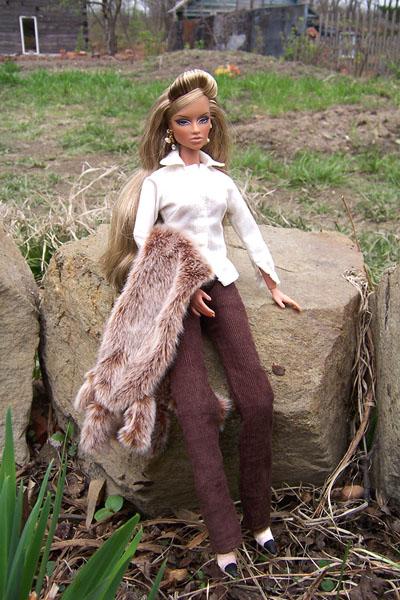 Наталья. Наряды для Барби и других кукол