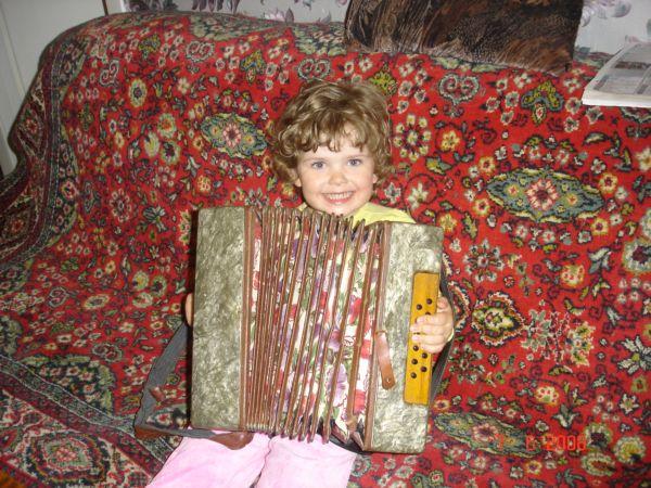 Дети-музыканты