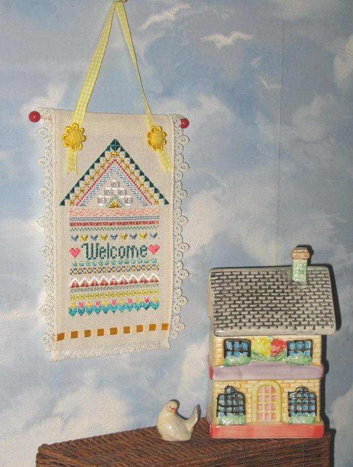Добро пожаловать в мой дом!. Игольницы, брелки, подстаканники, закладки и др. сувениры