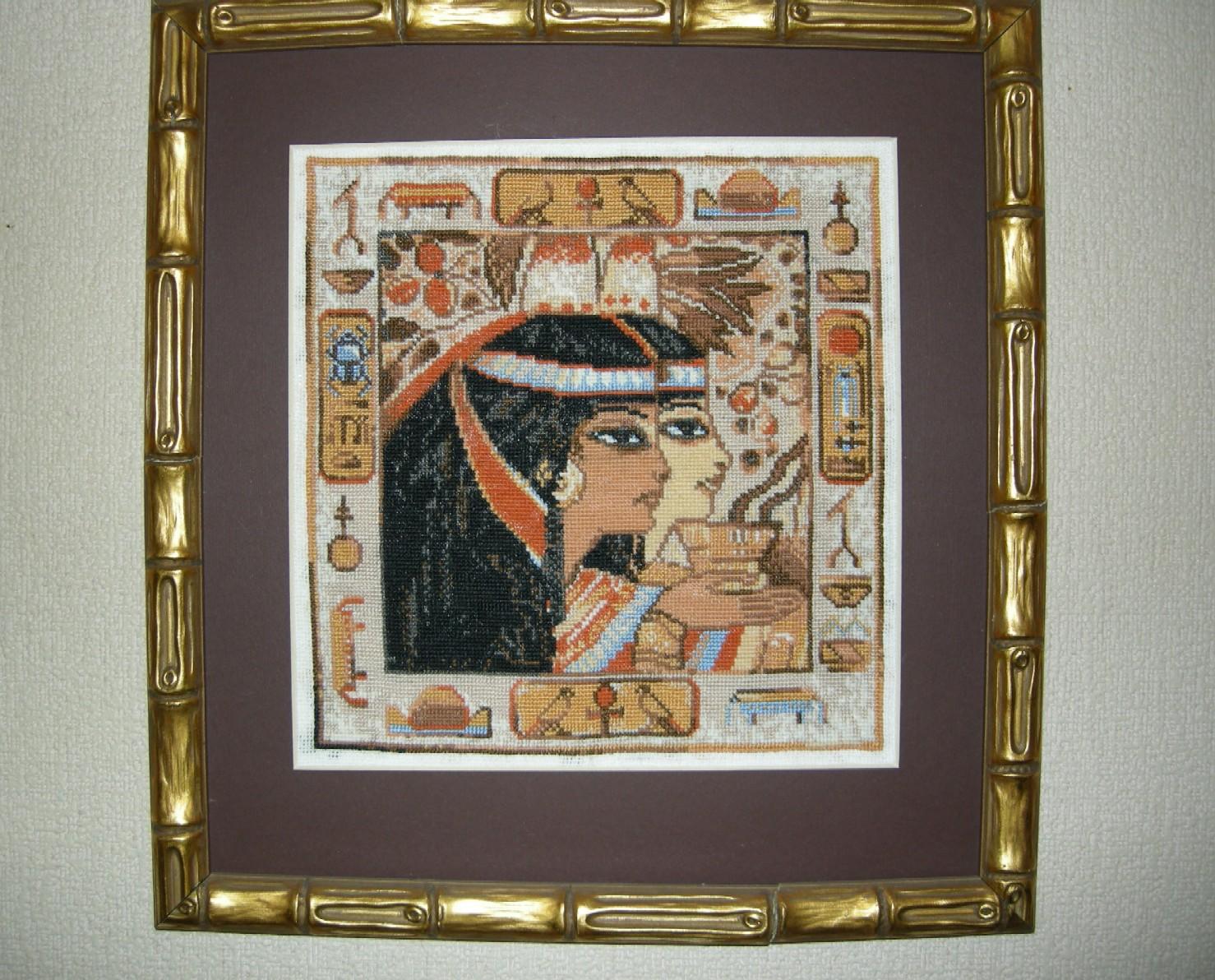 египет 2. Древний Египет