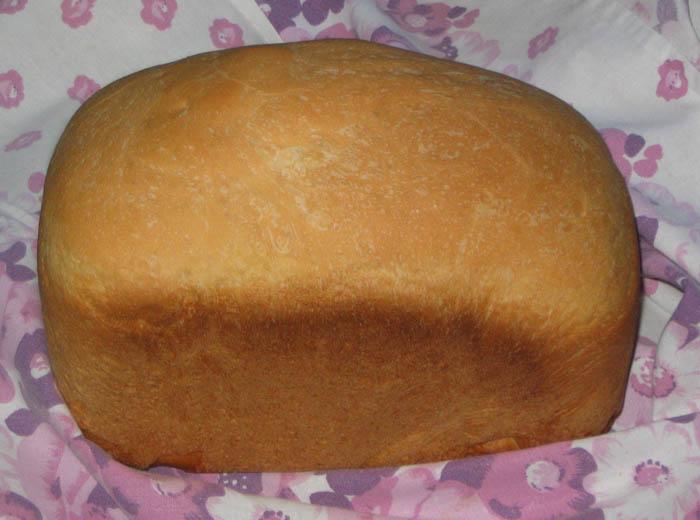 Теперья я еще и пекарь :).