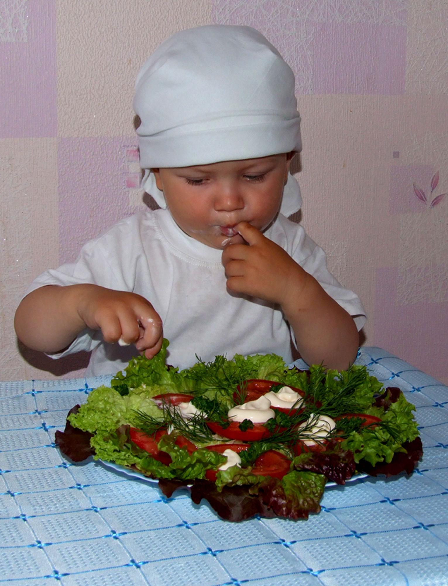 Блюдо от шеф-повара!.