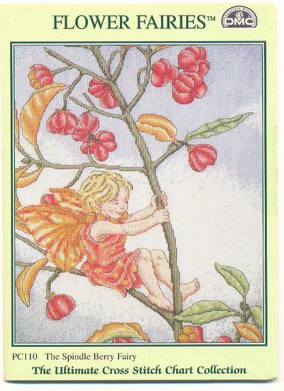 Фея ягодного дерева. Феи,  эльфы, бабочки и др. насекомые