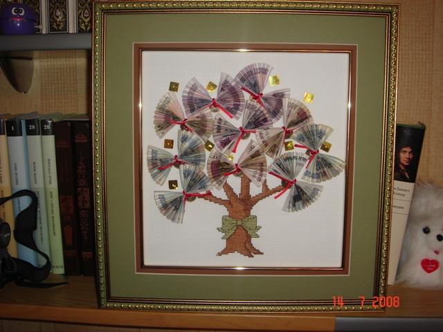 Денежное дерево. Растения (в основном цветы)