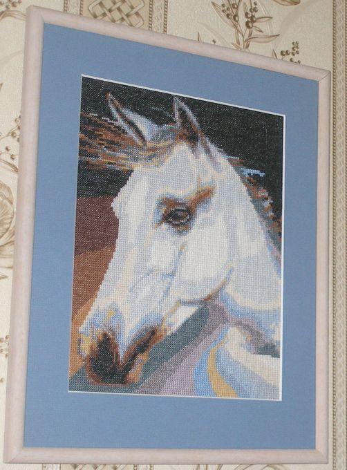 Лошадь. Животные