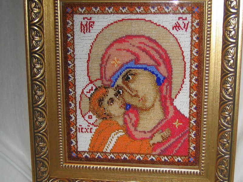 Богоматерь Игоревская. Иконы и библейские сюжеты