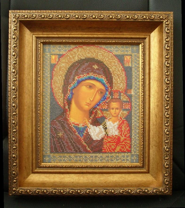 Казанская Богородица. Иконы и библейские сюжеты