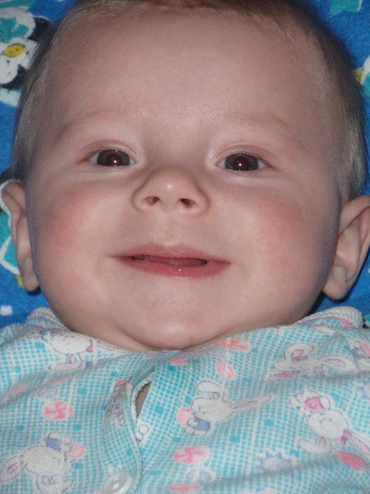 Я улыбаюсь!. Дети улыбаются