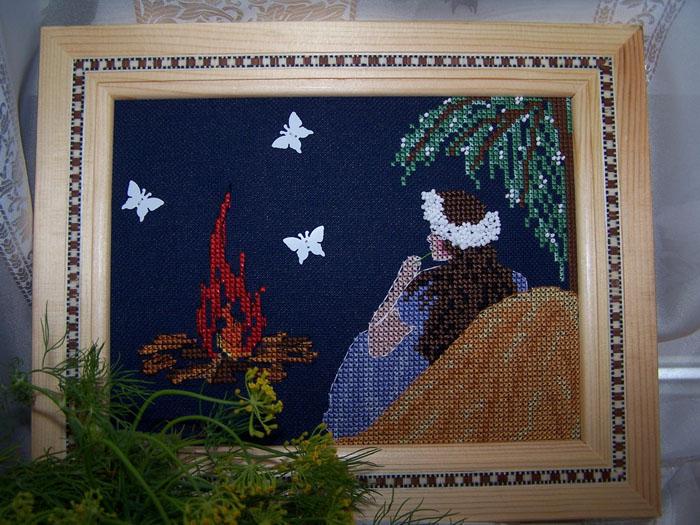 Tatkis для Чудо. 2008 Проект 'Ночь на Ивана Купала'