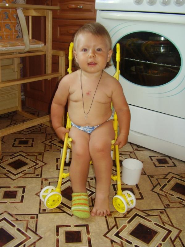 Эх,прокачусь.. Дети в колясках