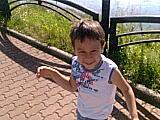 Мой сын Кирилл. Дети улыбаются