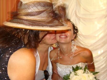 Дело в шляпе. Невесты