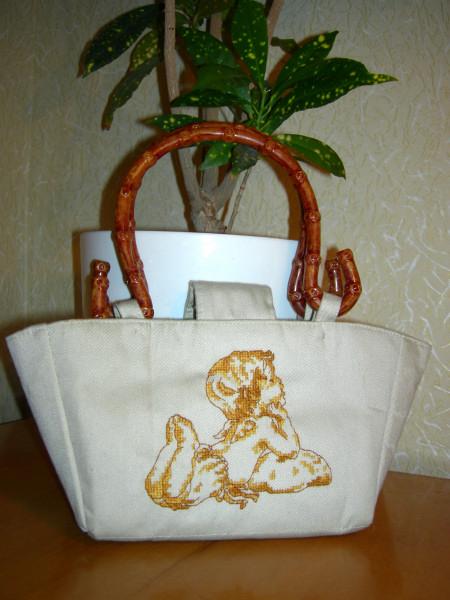 Сумчатая лихорадка 5: весна 2008 года. Игольницы, брелки, подстаканники, закладки и др. сувениры