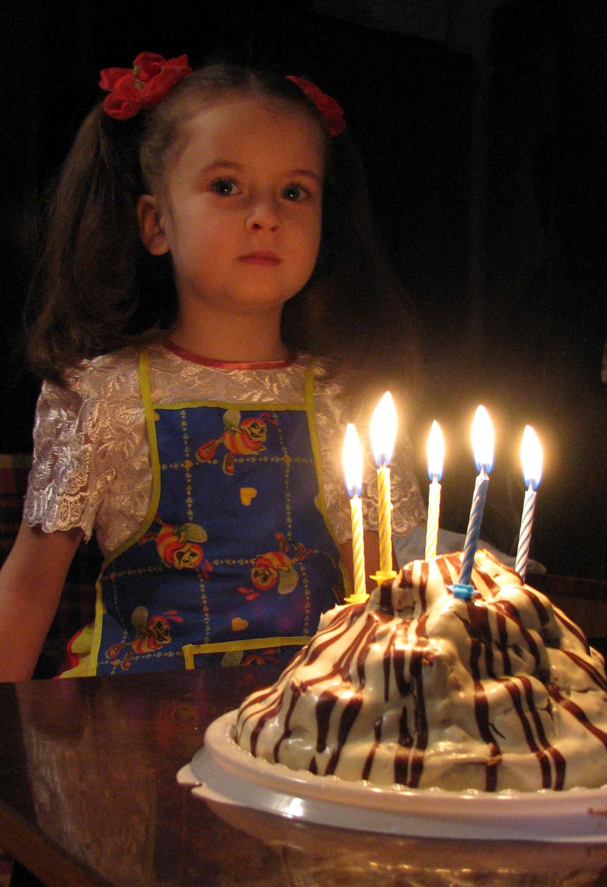 День рождения.. День рождения