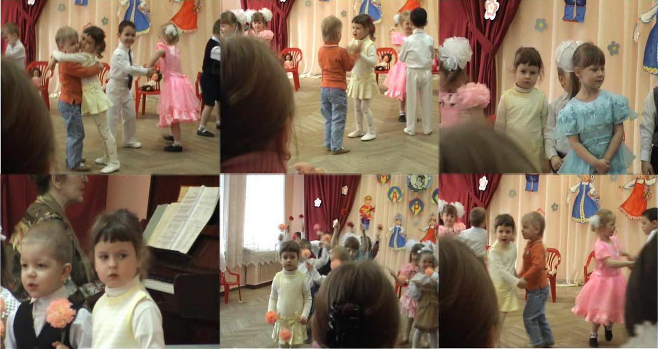 Мы танцуем и поем.. Праздники в детском саду