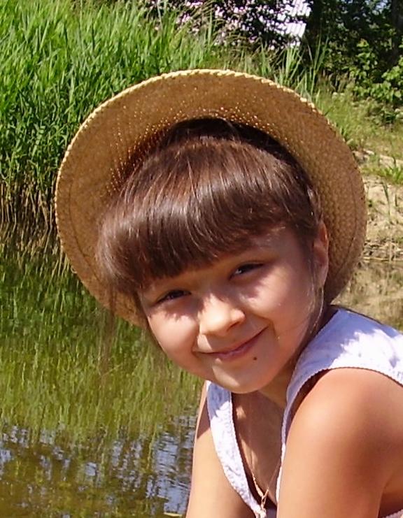 Соломенная шляпка, золотая...!. Фотоальбом
