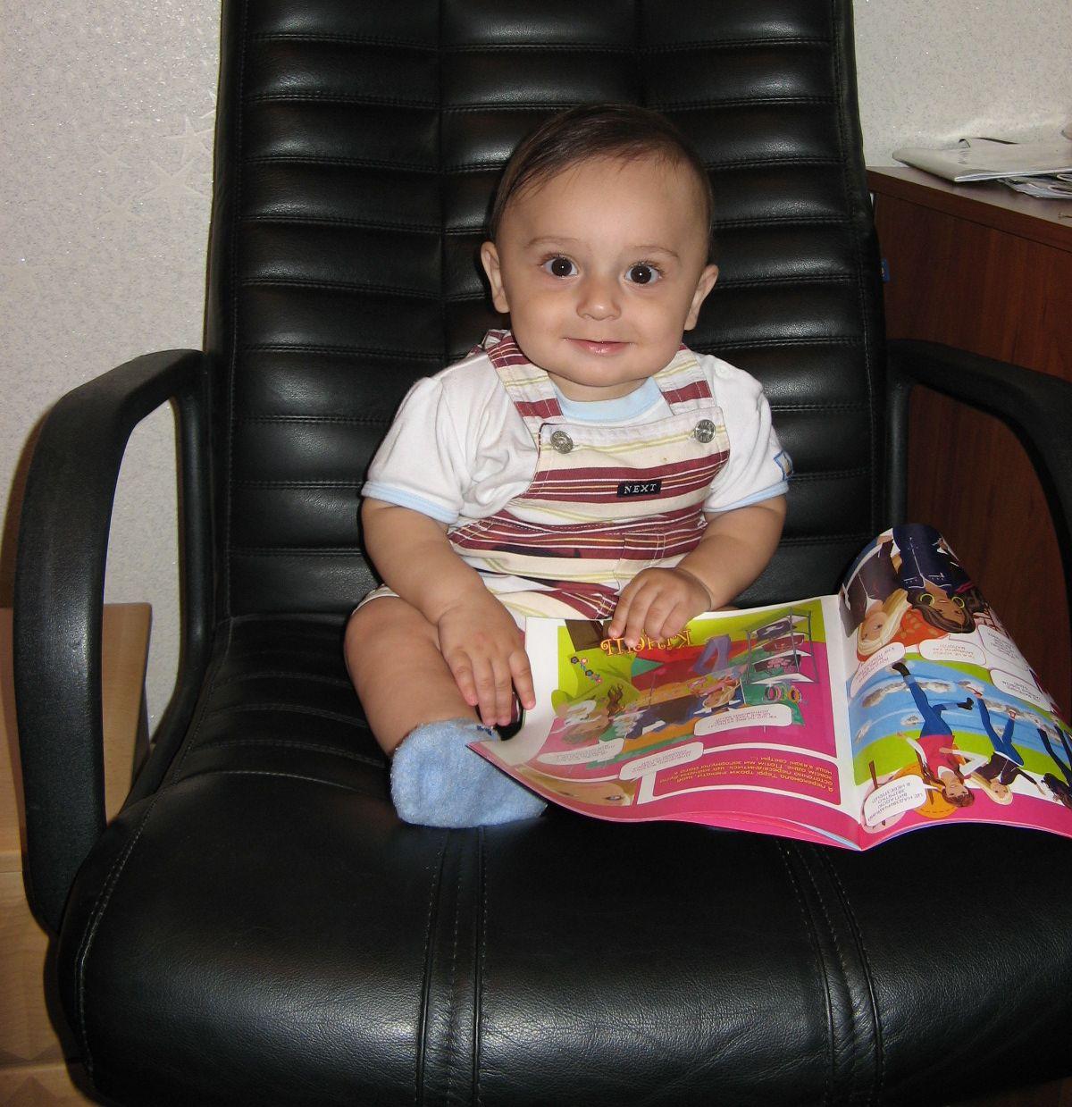юный читатель. Юные книголюбы