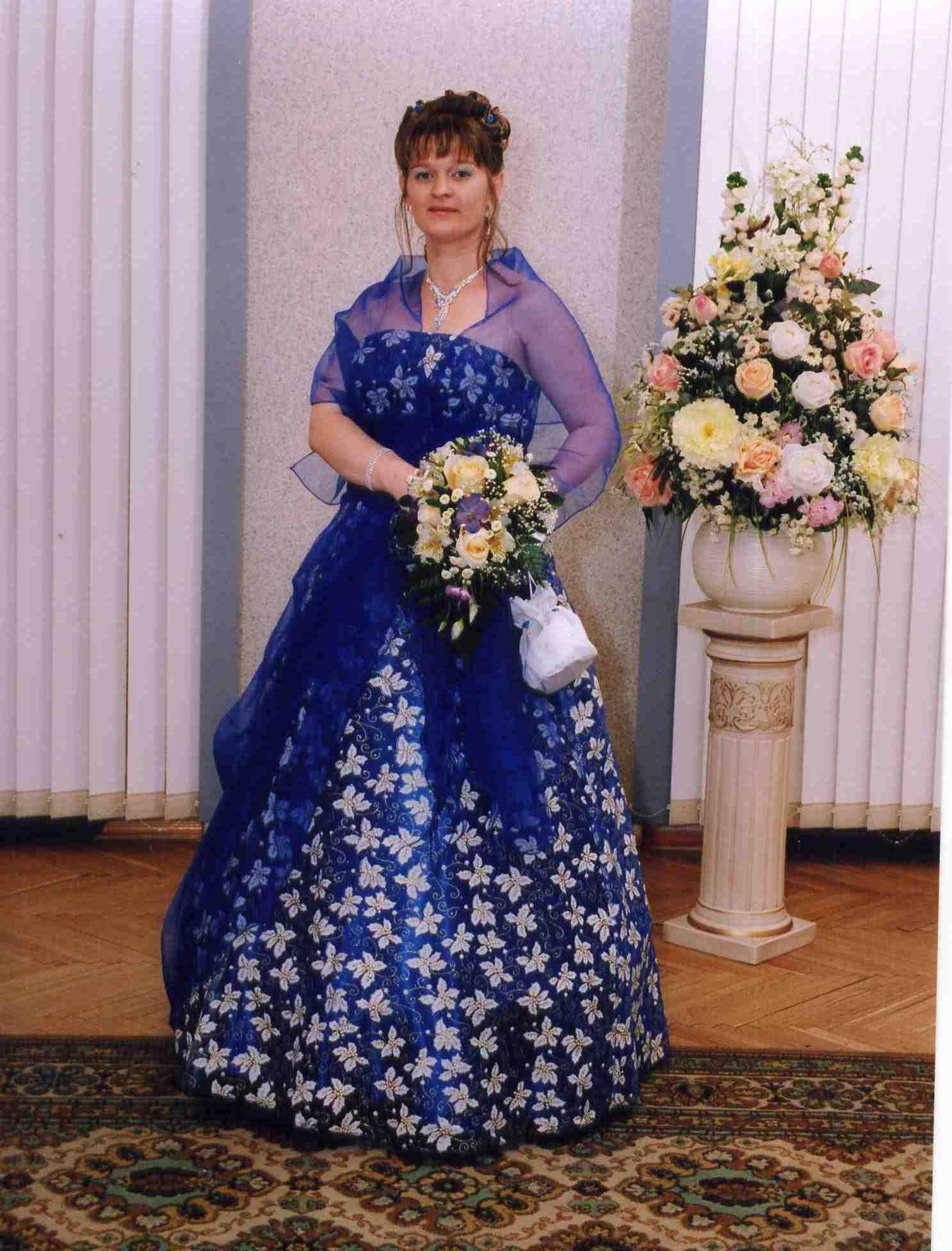 свадебное платье. Невесты