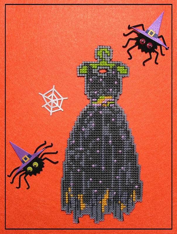 13 - автор Мотылёк для kura. 2008 Хэллоуин