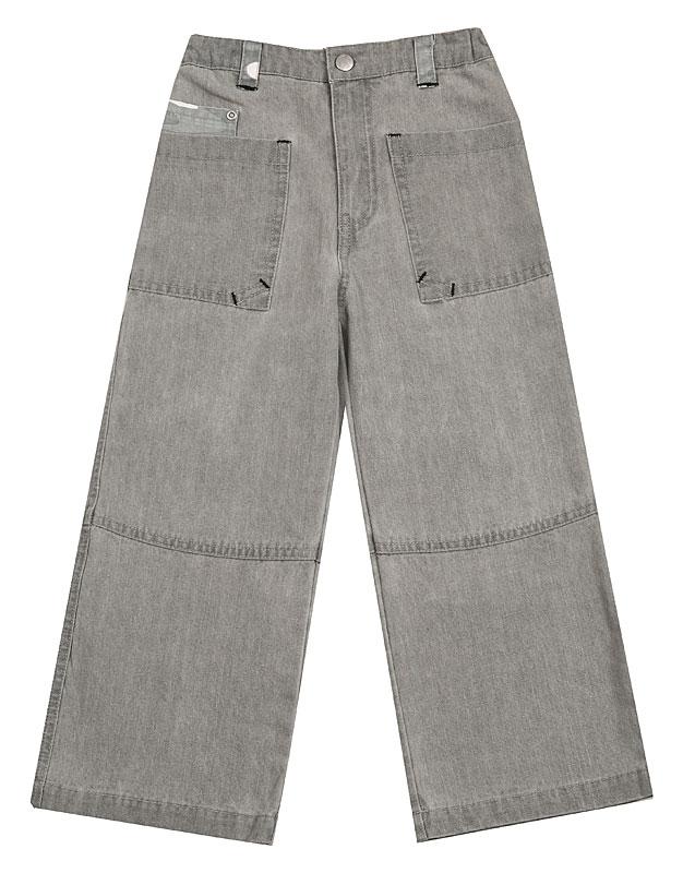 Брюки серые РТ 92р. 348р.+10% закупка у Вики. Одежда для детей