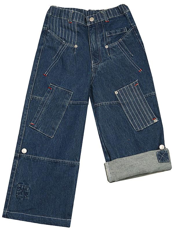 Джинсы-капри 92р. 353%+15 закупка у Вики. Одежда для детей