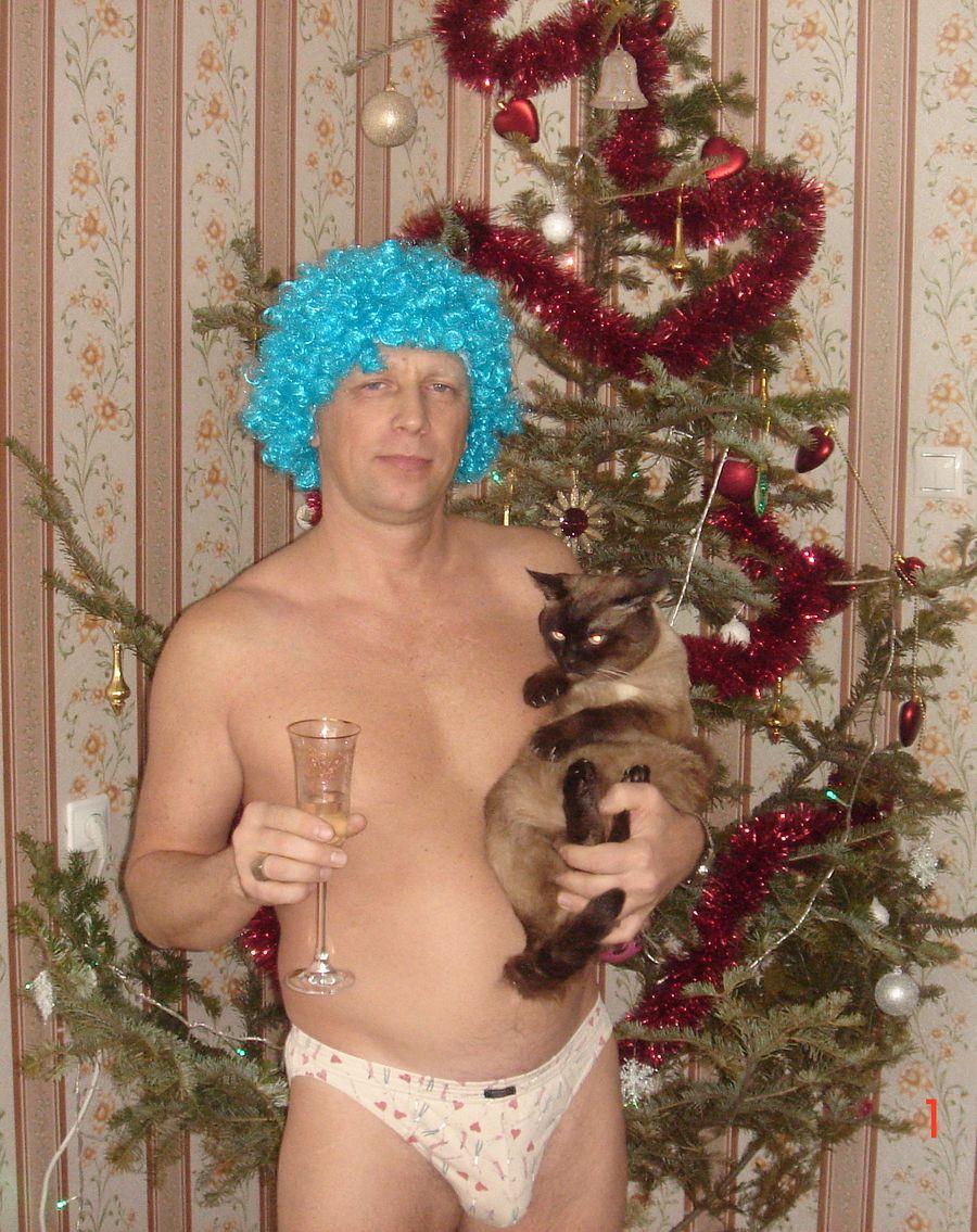 Новый год!!. Новый год