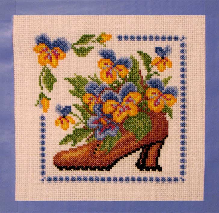 053_женский каприз. Растения (в основном цветы)