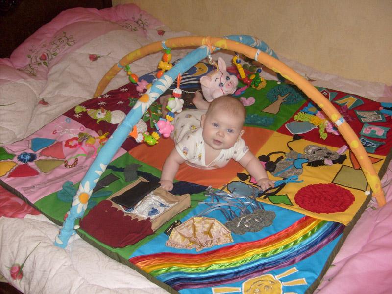 Вот так мы играем!!!. Дети с игрушками