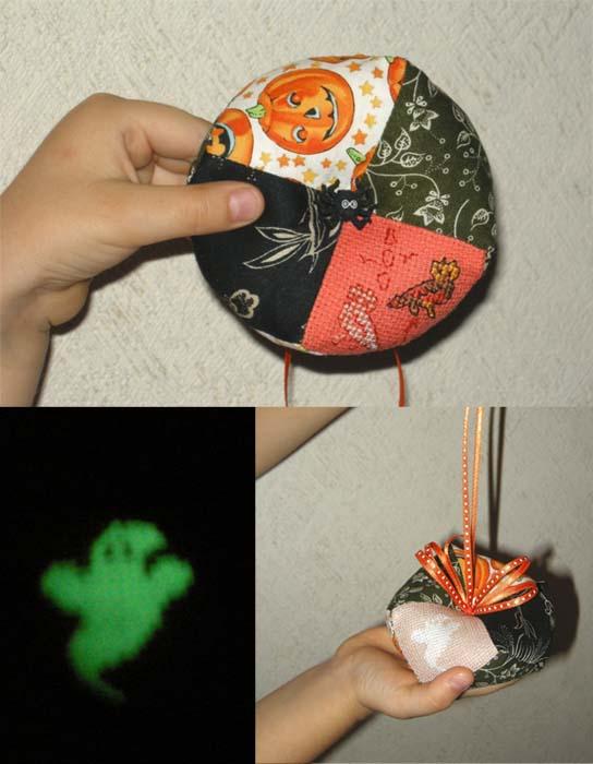 14  - TereZa - для анелЕ. 2009 Проект Хэллоуин