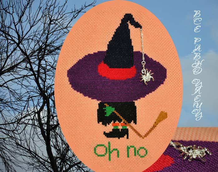 24 - Софико - для Flam. 2009 Проект Хэллоуин