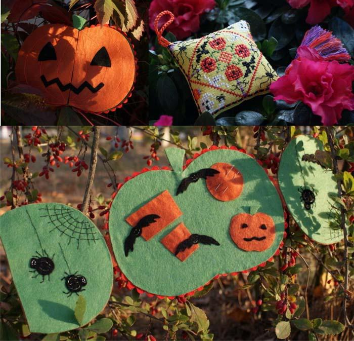 28 - Багирка - для Понечки. 2009 Проект Хэллоуин
