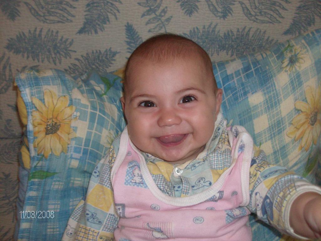 Вот вам улыбочка!. Время улыбаться