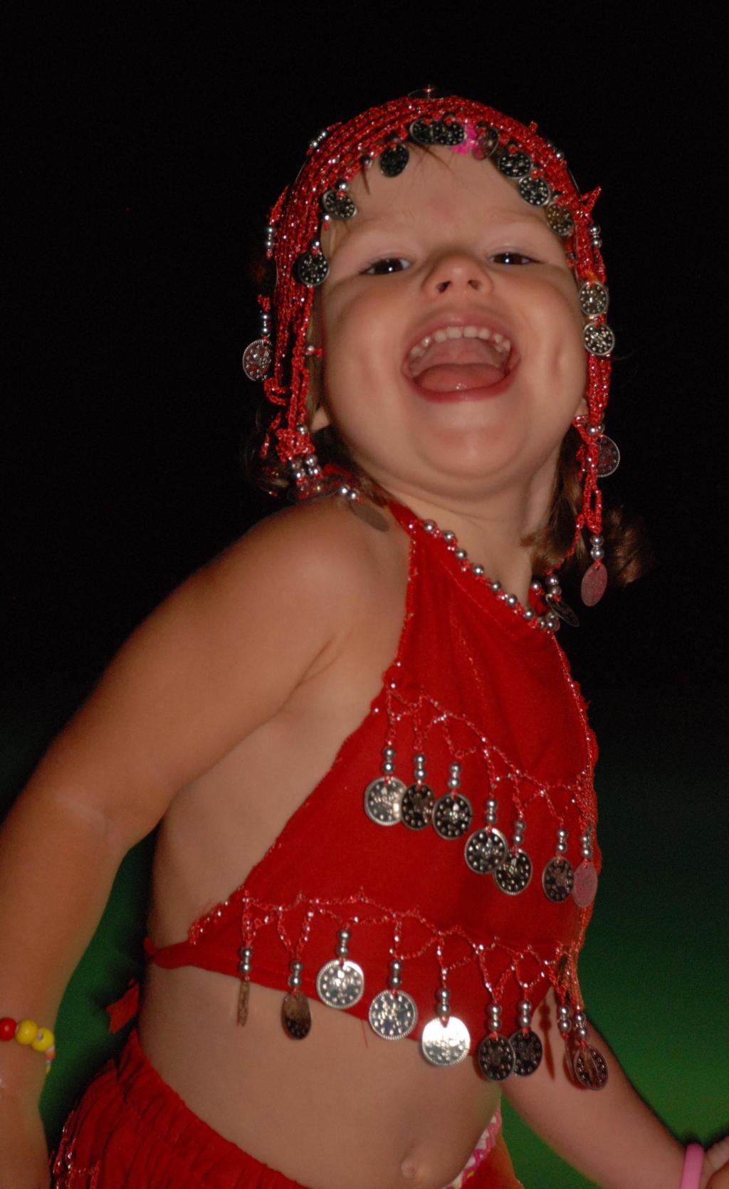 Маленькая турчанка. Время улыбаться