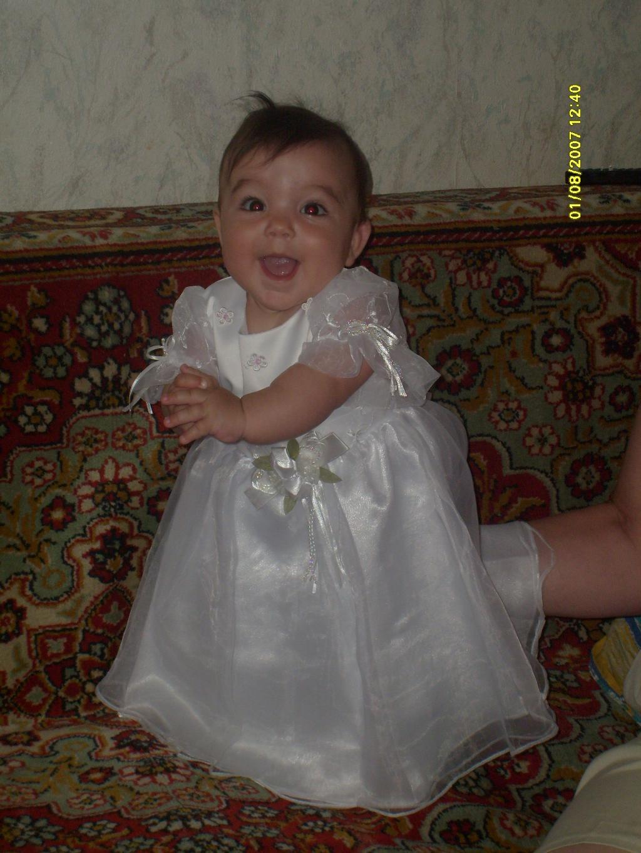 какое счастье быть маленькой принцесой. Маленькая модель