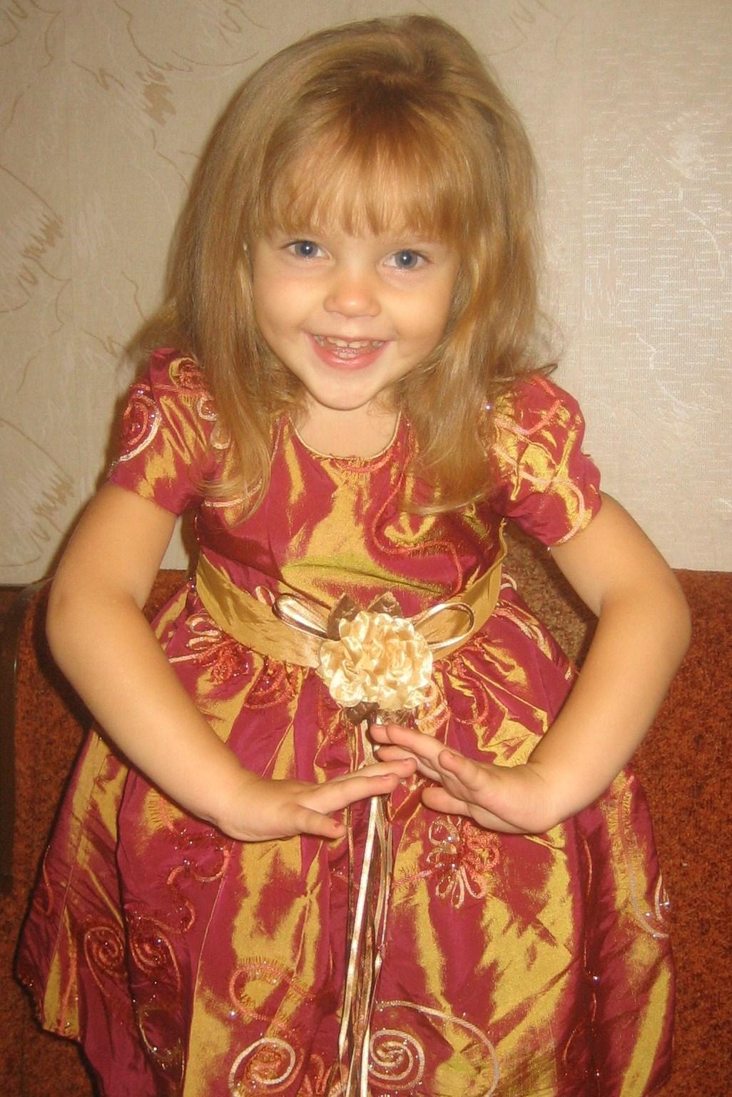 Принцесса Ангелина. Время улыбаться