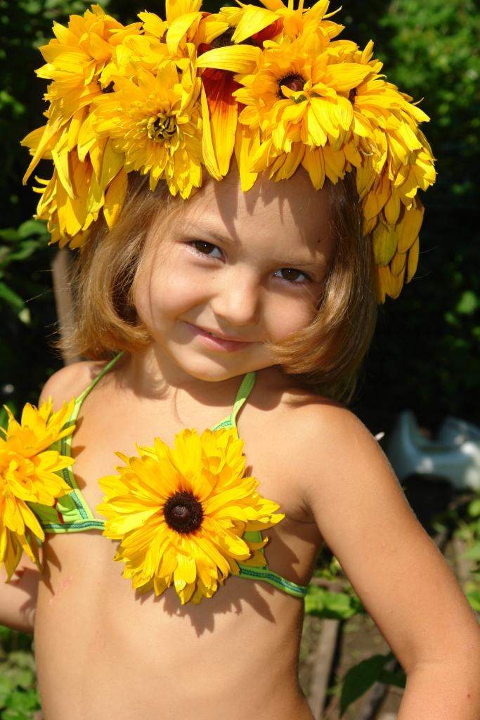 Улыбка Солнца.... Время улыбаться