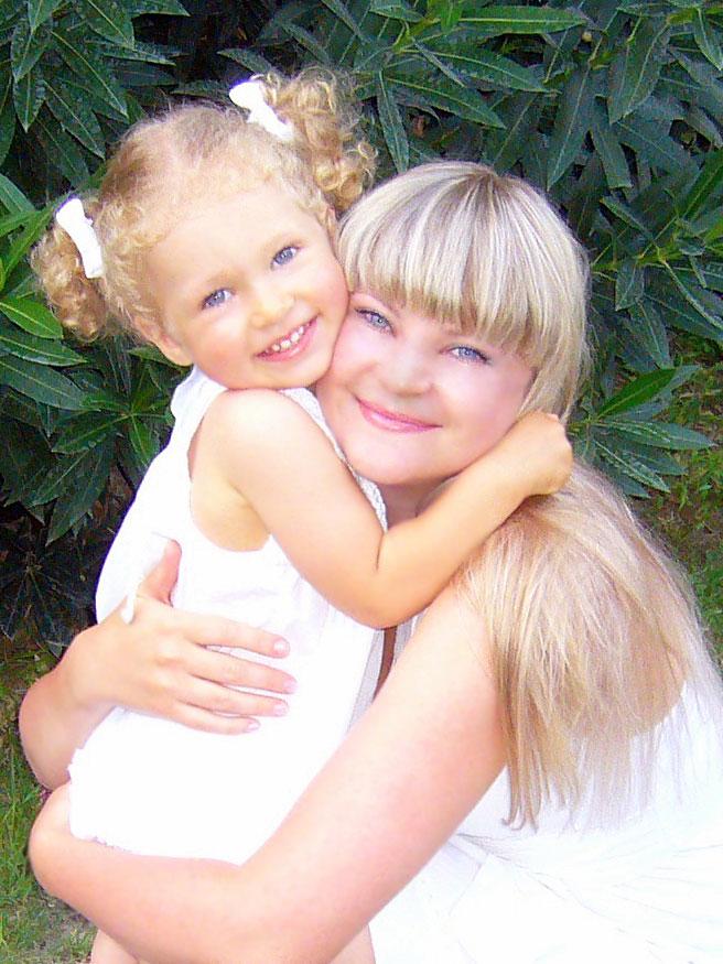 Весёлые блондинки!. Время улыбаться