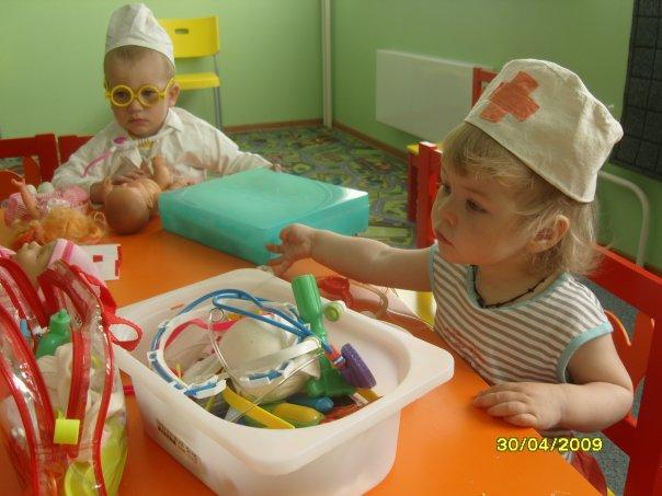 добрый доктор Айболит! . Мой любимый детский сад