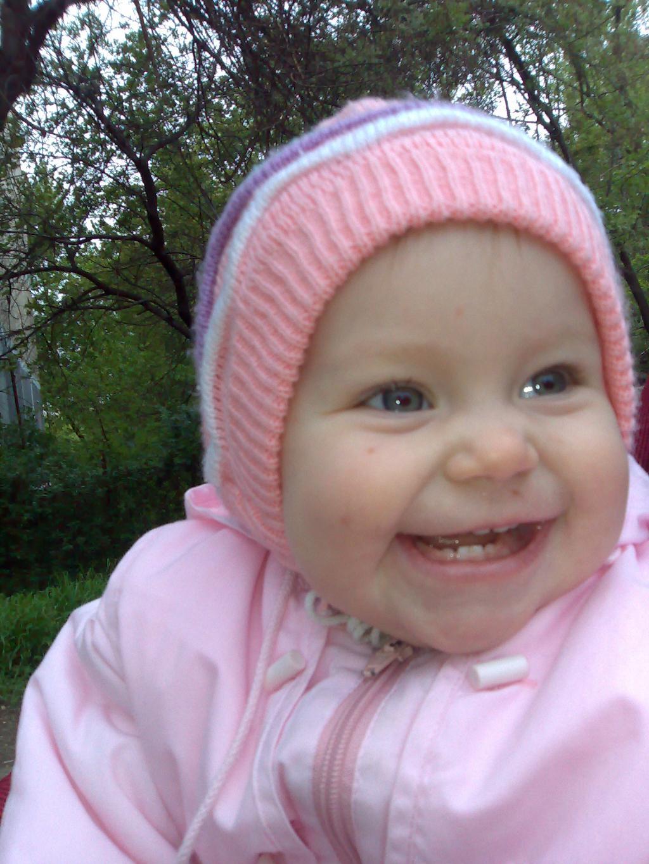 Изумительная улыбка. Время улыбаться