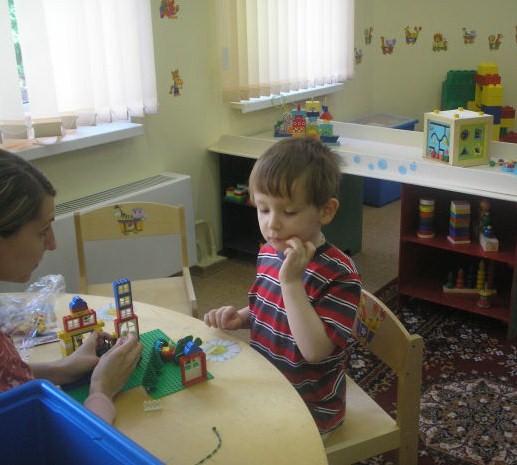 мой любимый детский сад. Мой любимый детский сад