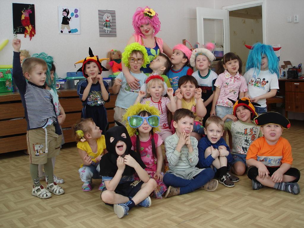 Мы играем и поем очень весело живем!. Мой любимый детский сад