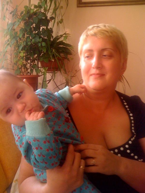 Я и Мама. Счастье в маминых руках