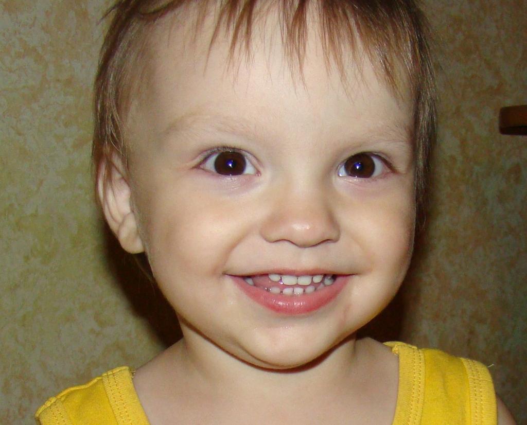 Супер улыбка  . Время улыбаться