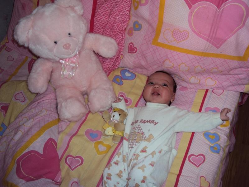 Little Princess. Время улыбаться