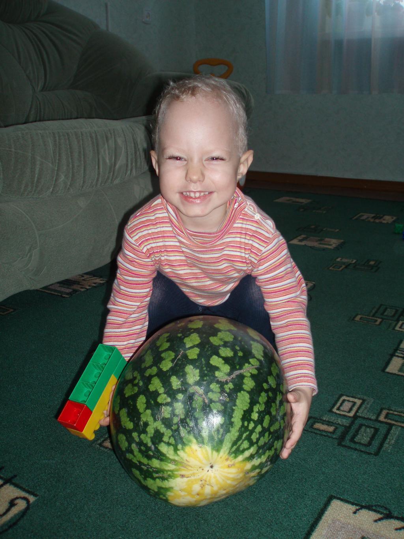 любимая ягодка. Время улыбаться